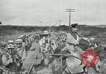 Image of Mexican Federal Army troops departing Mexico City along railroad Mexico City Mexico, 1914, second 29 stock footage video 65675029259