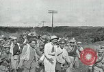 Image of Mexican Federal Army troops departing Mexico City along railroad Mexico City Mexico, 1914, second 43 stock footage video 65675029259