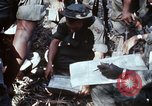 Image of jungle trail Vietnam, 1968, second 8 stock footage video 65675030468