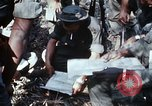 Image of jungle trail Vietnam, 1968, second 9 stock footage video 65675030468