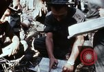 Image of jungle trail Vietnam, 1968, second 18 stock footage video 65675030468
