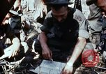 Image of jungle trail Vietnam, 1968, second 25 stock footage video 65675030468