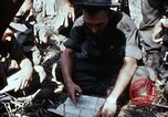 Image of jungle trail Vietnam, 1968, second 26 stock footage video 65675030468