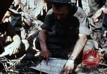 Image of jungle trail Vietnam, 1968, second 27 stock footage video 65675030468