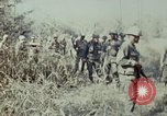 Image of jungle trail Vietnam, 1968, second 48 stock footage video 65675030468
