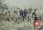 Image of jungle trail Vietnam, 1968, second 49 stock footage video 65675030468