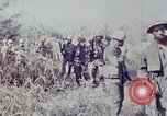 Image of jungle trail Vietnam, 1968, second 52 stock footage video 65675030468