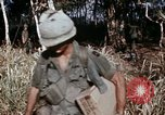 Image of UH-1D helicopter Cambodia, 1968, second 16 stock footage video 65675030471
