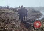 Image of UH-1D helicopter Cambodia, 1968, second 21 stock footage video 65675030471