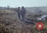 Image of UH-1D helicopter Cambodia, 1968, second 23 stock footage video 65675030471