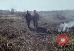 Image of UH-1D helicopter Cambodia, 1968, second 24 stock footage video 65675030471