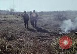 Image of UH-1D helicopter Cambodia, 1968, second 25 stock footage video 65675030471
