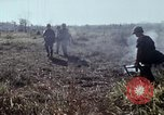Image of UH-1D helicopter Cambodia, 1968, second 26 stock footage video 65675030471