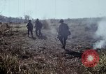 Image of UH-1D helicopter Cambodia, 1968, second 29 stock footage video 65675030471