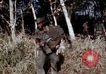 Image of UH-1D helicopter Cambodia, 1968, second 32 stock footage video 65675030471
