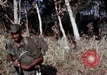 Image of UH-1D helicopter Cambodia, 1968, second 33 stock footage video 65675030471