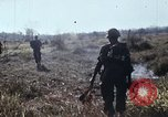 Image of UH-1D helicopter Cambodia, 1968, second 45 stock footage video 65675030471