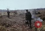 Image of UH-1D helicopter Cambodia, 1968, second 47 stock footage video 65675030471