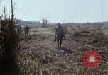 Image of UH-1D helicopter Cambodia, 1968, second 52 stock footage video 65675030471