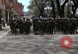 Image of 81mm mortar Saigon Vietnam, 1968, second 12 stock footage video 65675030480