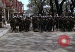 Image of 81mm mortar Saigon Vietnam, 1968, second 14 stock footage video 65675030480