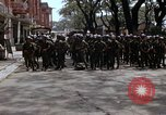 Image of 81mm mortar Saigon Vietnam, 1968, second 15 stock footage video 65675030480