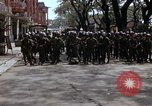 Image of 81mm mortar Saigon Vietnam, 1968, second 16 stock footage video 65675030480