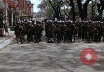 Image of 81mm mortar Saigon Vietnam, 1968, second 17 stock footage video 65675030480