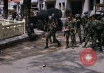 Image of 81mm mortar Saigon Vietnam, 1968, second 35 stock footage video 65675030480