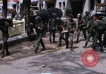 Image of 81mm mortar Saigon Vietnam, 1968, second 38 stock footage video 65675030480