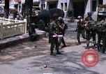 Image of 81mm mortar Saigon Vietnam, 1968, second 43 stock footage video 65675030480