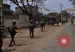 Image of 81mm mortar Saigon Vietnam, 1968, second 54 stock footage video 65675030480