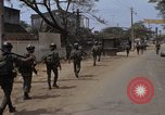 Image of 81mm mortar Saigon Vietnam, 1968, second 56 stock footage video 65675030480