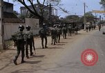 Image of 81mm mortar Saigon Vietnam, 1968, second 62 stock footage video 65675030480