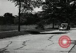 Image of damage to rubber tires due to rash driving Akron Ohio USA, 1941, second 13 stock footage video 65675030481