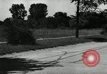 Image of damage to rubber tires due to rash driving Akron Ohio USA, 1941, second 18 stock footage video 65675030481