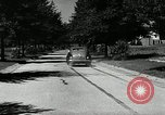 Image of damage to rubber tires due to rash driving Akron Ohio USA, 1941, second 39 stock footage video 65675030481