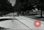 Image of damage to rubber tires due to rash driving Akron Ohio USA, 1941, second 40 stock footage video 65675030481