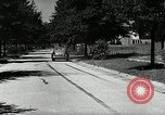 Image of damage to rubber tires due to rash driving Akron Ohio USA, 1941, second 42 stock footage video 65675030481