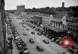 Image of Reenactment of Nazi martial law Anderson South Carolina USA, 1941, second 4 stock footage video 65675030487