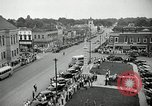 Image of Reenactment of Nazi martial law Anderson South Carolina USA, 1941, second 9 stock footage video 65675030487