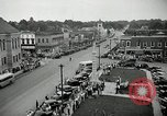 Image of Reenactment of Nazi martial law Anderson South Carolina USA, 1941, second 11 stock footage video 65675030487