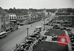Image of Reenactment of Nazi martial law Anderson South Carolina USA, 1941, second 13 stock footage video 65675030487