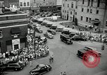 Image of Reenactment of Nazi martial law Anderson South Carolina USA, 1941, second 14 stock footage video 65675030487