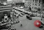 Image of Reenactment of Nazi martial law Anderson South Carolina USA, 1941, second 15 stock footage video 65675030487