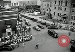 Image of Reenactment of Nazi martial law Anderson South Carolina USA, 1941, second 16 stock footage video 65675030487