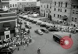 Image of Reenactment of Nazi martial law Anderson South Carolina USA, 1941, second 17 stock footage video 65675030487