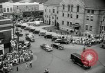 Image of Reenactment of Nazi martial law Anderson South Carolina USA, 1941, second 18 stock footage video 65675030487