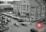 Image of Reenactment of Nazi martial law Anderson South Carolina USA, 1941, second 19 stock footage video 65675030487