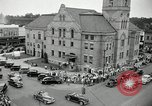 Image of Reenactment of Nazi martial law Anderson South Carolina USA, 1941, second 20 stock footage video 65675030487